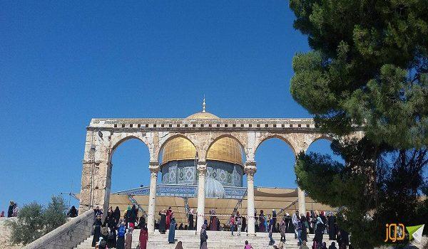 آغاز هجدهمین مسابقات ملی قرآن در فلسطین